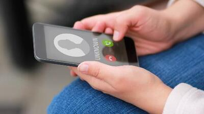 ¿Quieres dejar de recibir llamadas automáticas? Esto es lo que debes hacer