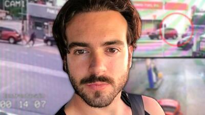 La familia del arrestado actor Pablo Lyle pide y recibe apoyo del Instituto Sinaloense de Cultura