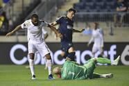 Philadelphia Union empate 1-1 en casa frente al Atlanta United y consigue su pase a las semifinales del torneo gracias al marcador global de 4-1.