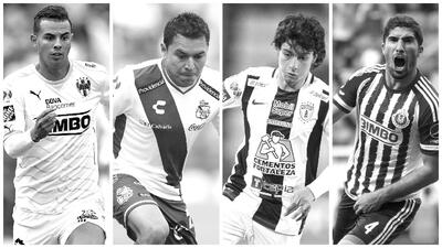Edwin Cardona y Jair Pereira, entre los jugadores que no debes elegir para la J16