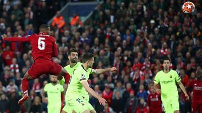 Opinión de experto: ''Barcelona cayó en confianza ante un Liverpool que estaba dispuesto a morir''