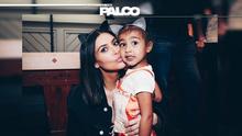 Jessica Alba, Kim Kardashian y más celebridades festejan el Día de las Madres