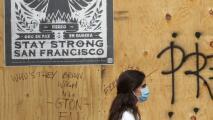 San Francisco avanza a la fase amarilla, la menos restrictiva de la pandemia