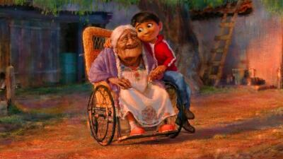 'Coco', la película del Día de Muertos de Pixar estará musicalizada por Camilo Lara, Banda Tierra Mojada y Grupo Mono Blanco