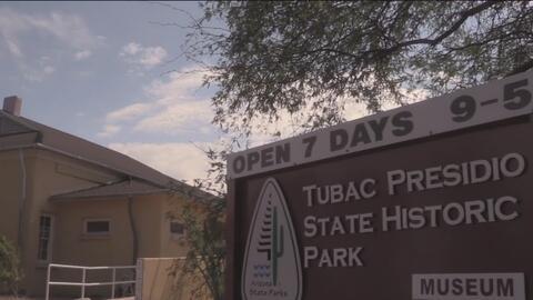Explorando Arizona: revive la historia desde el Presidio de Tubac
