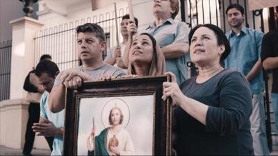 Prueba de Fe - San Judas Tadeo