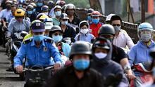 Vietnam descubre una nueva variante híbrida del coronavirus: una combinación entre la india y la británica