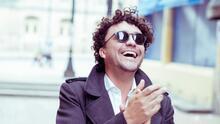 Andrés Cepeda cumple sueños y anhelos con 'Mil Ciudades'