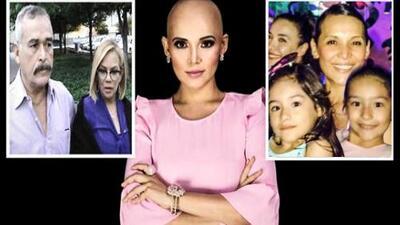 Promesas rotas, indignación y ley: así fue el día en que los padres de Karla Luna se quedaron (otra vez) sin sus nietas