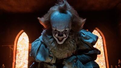Cineasta argentino rompe récords de Stephen King con el estreno de 'It'