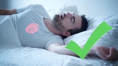 Sacrificar horas de sueño tiene más consecuencias que unas ojeras bien gachas