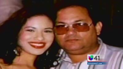 ¿Qué piensa el padre de Selena de Yolanda Saldívar?