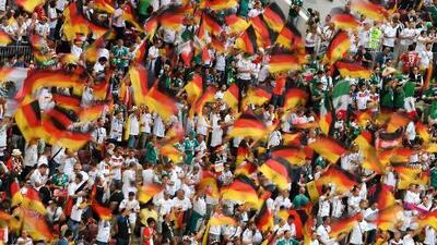 Invictos: hace 36 años Alemania no pierde el primer partido de los mundiales en los que participa