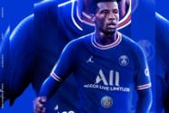 Georginio Wijnaldum, nuevo jugador del París Saint Germain