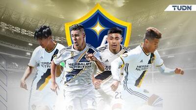 LA Galaxy: la cantera que da esperanza al futbol estadounidense