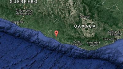 Sismo de magnitud 6.0 despierta del susto a habitantes del centro y sur de México