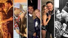 No duraron nada: estos son los noviazgos más cortos de los famosos