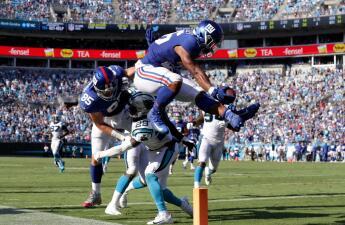 Todos los resultados de la Semana 5 de la NFL, entérate cómo le fue a tu equipo