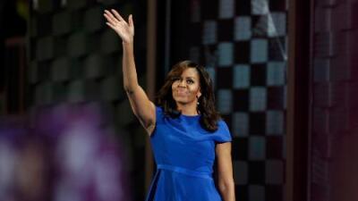 El discurso íntegro de Michelle Obama en español