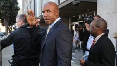 Barry Bonds fue declarado culpable de obstrucción a la justicia
