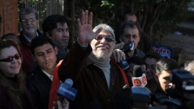 Lugo representará a Paraguay en Mercosur, no obstante su destitución