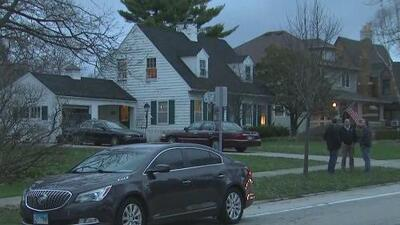 Policía y el FBI enfocan investigación en la casa del niño desaparecido en Crystal Lake