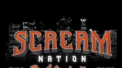 Scream Nation: The Reintroduction Tour!