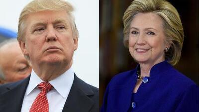 Donald Trump y Hillary Clinton ganan en Alabama y Tennessee