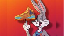 ¡Increíble! LeBron, Converse y Nike celebran Space Jam
