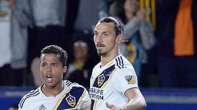 La confirmación de Zlatan dejará un 'daño colateral', ¿será Giovani dos Santos el afectado?