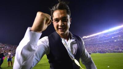 Presidente del Atlético de San Luis augura más crecimiento por la llegada a la Liga MX