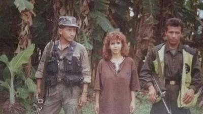 Exclusiva: La periodista que llegó al corazón de las FARC