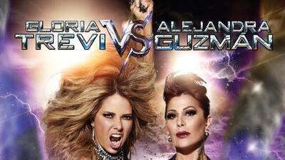 Gana boletos para Alejandra Guzmán y Gloria Trevi en Dallas