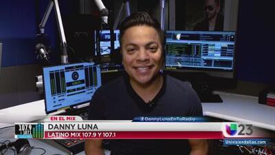 #EnElMix: Shakira, Maluma, Thalis, Ricky Martin, Wisin y Yandel