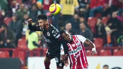 Cómo ver Necaxa vs. Club Tijuana en vivo, por la Liga MX 23 febrero 2019