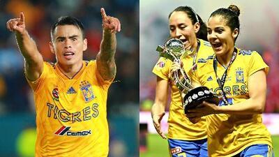 Zelarayán felicitó al cuadro femenino por el título y espera seguir su ejemplo
