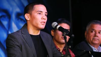 Oscar Valdez regresa el 23 de julio en Las Vegas