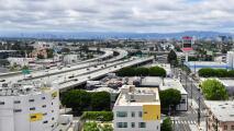 Accidente mortal sobre la I-210 provoca congestión: así está el tráfico vehicular en Los Ángeles esta mañana
