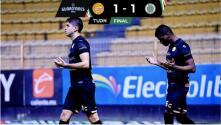 Resumen | Dorados y Cancún se repartieron los puntos con un 1-1
