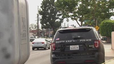 Investigan varios ataques sexuales contra adolescentes en Santa Ana