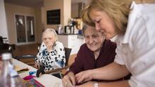 California es el segundo estado con mayor esperanza de vida en el país, según los CDC