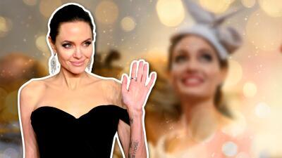 Angelina Jolie se inspira, ¿en Meghan Markle?