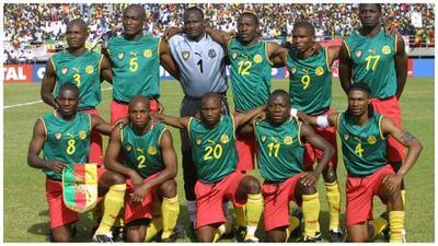 Guerra en África: clubes europeos contra selecciones nacionales