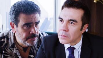 'El Bacalao' descubrió que Toño vive la vida de un hombre millonario