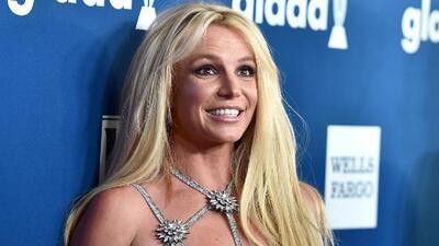 Britney Spears acusa a su padre de forzarla a internarse en el hospital psiquiátrico