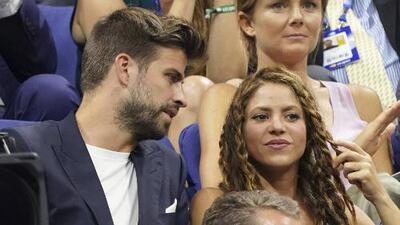 Una vidente asegura que la relación de Shakira y Gerard Piqué tiene los días contados