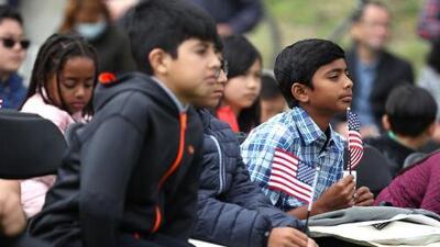 Ciudadanía y asilo, Trump endurece su dura política migratoria