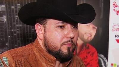 Roberto Tapia tiene miedo de lo que sus fanáticas piensen de él