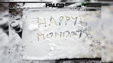 ¿Cómo derrotar al 'Blue Monday'?
