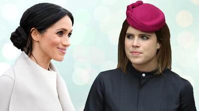 Sorry Meghan, pero la boda del año será la de la princesa Eugenie de York (y te contamos los detalles)